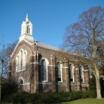 zocherlounge-kerk