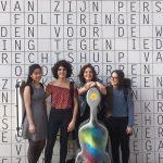 zondag 19 Mei 12:15, 13:30 en 14:45 uur Armonia String Quartet 